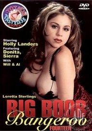 Big Boob Bangeroo 14 Porn Movie