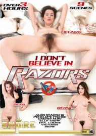 I Dont Believe in Razors Porn Movie