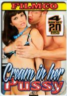 Cream In Her Pussy Porn Movie