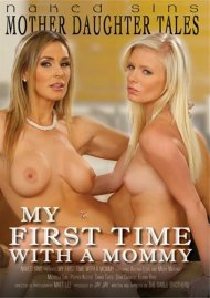 My First Time With A Mommy Porn Movie