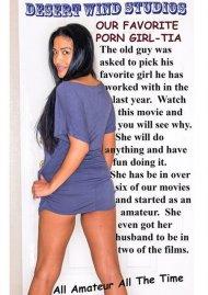 Our Favorite Porn Girl - Tia Porn Video