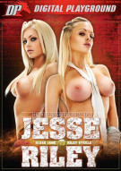 Jesse Jane Vs. Riley Steele Porn Movie