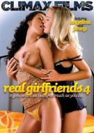 Real Girlfriends 4 Porn Movie