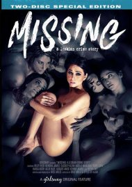 Missing: A Lesbian Crime Story Porn Movie