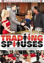 Stream Trading Spouses HD Porn Video from Provocative Productions.