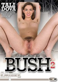 Here Cums the Bush 2 Porn Movie