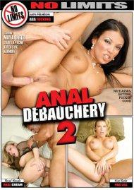 Anal Debauchery 2 Porn Movie