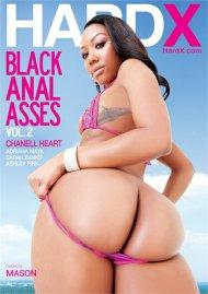 Black Anal Asses Vol. 2 Porn Movie