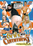 Brits Are Cumming 6, The Porn Movie
