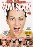 10 Man Cum Slam #4 Porn Movie