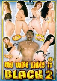 My Wife Likes It Black 2 Porn Movie