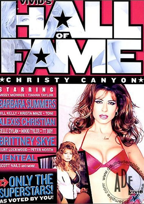Hall Of Fame Porn Movie 28