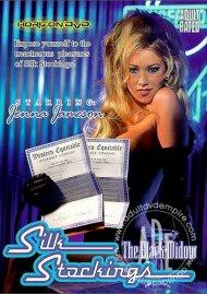 Silk Stockings: The Black Widow Porn Movie