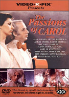 Passions of Carol, The Porn Movie