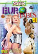 Euro Babes 4 Porn Video