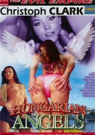 Hungarian Angels Porn Movie