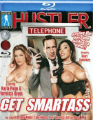 Get Smartass Blu-ray