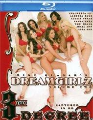 DreamGirlz Vol. 2 Blu-ray porn movie from Third Degree Films.