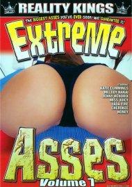 Extreme Asses Vol. 7 Porn Movie