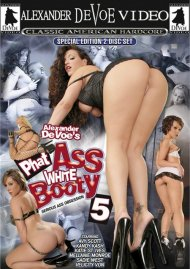 Phat Ass White Booty 5 Porn Movie