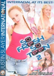 So Fresh, So Teen 2 Porn Movie