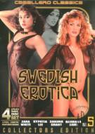 Swedish Erotica No. 5: Collectors Edition Porn Movie