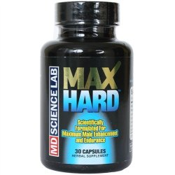 Max Hard - 30 count Sex Toy