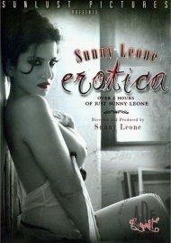 Sunny Leone: Erotica Porn Movie