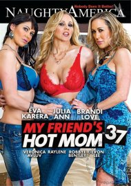 My Friends Hot Mom Vol. 37 Porn Movie