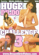 Huge Dildo Challenge 3 Porn Movie