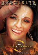 Facial Games, The Porn Movie