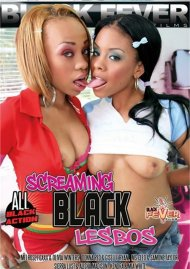 Screaming Black Lesbos Porn Movie
