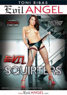 Evil Squirters Porn Movie