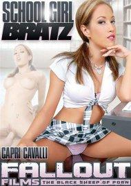 School Girl Bratz Porn Movie