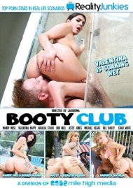Booty Club Porn Movie