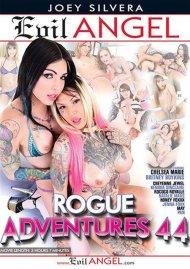 Rogue Adventures 44 Porn Movie