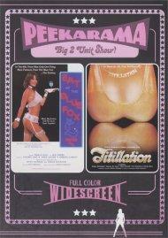 Peekarama: Eat At The Blue Fox / Titillation Porn Movie