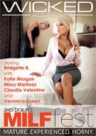 Axel Brauns MILF Fest Porn Movie