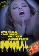 Immoral Sex Porn Video