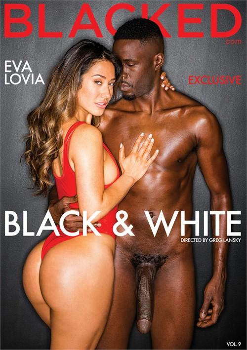 Black & White Vol. 9