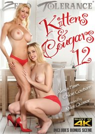 Kittens & Cougars 12 Porn Movie
