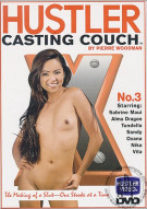 Hustler Casting Couch X 3 Porn Video