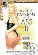 Passion of the Ass 2 Porn Movie