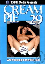 Cream Pie 29 Porn Video