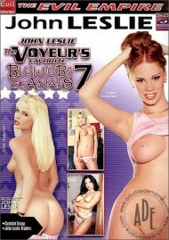 Voyeurs Favorite Blowjobs & Anals 7, The Porn Movie