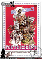 Linda Lovelace For President Porn Movie