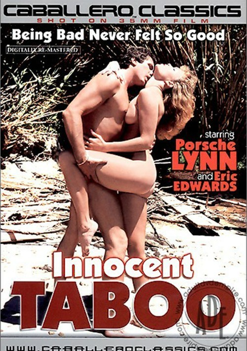 Innocent Taboo image