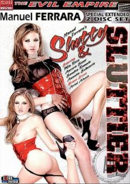 Slutty & Sluttier Porn Movie
