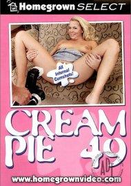 Cream Pie 49 Porn Video