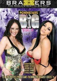 Pornstars Like It Big Vol. 6 Porn Movie